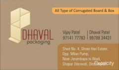 Dhaval Packaging