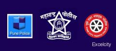 Navi Sangvi Police Chauki