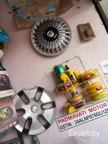 Padmavati Motors
