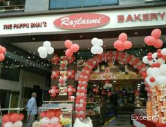 The Pappu Bhai's Rajlaxmi Bakery