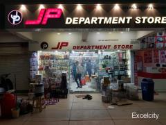 J P DEPARTMENT STORE