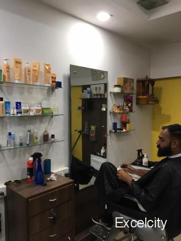 Maruti Hair Saloon