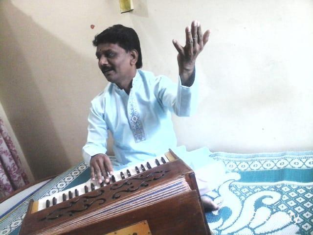 Swargandhar Music Classes