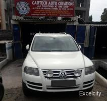 Cartech Auto Creations