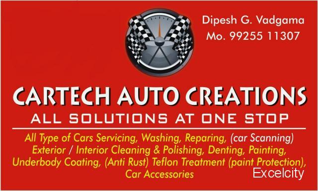 Cartech Auto Creations