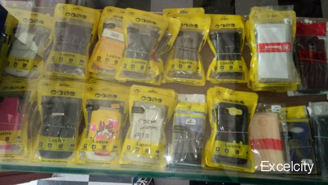 Sitaram Mobile and Accessories