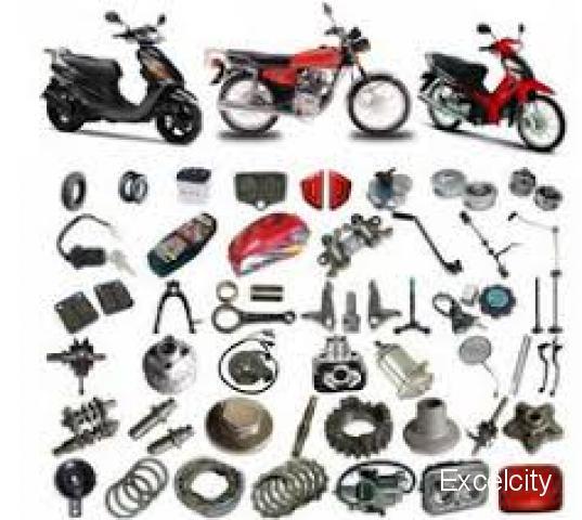 Shree Auto Spares Parts