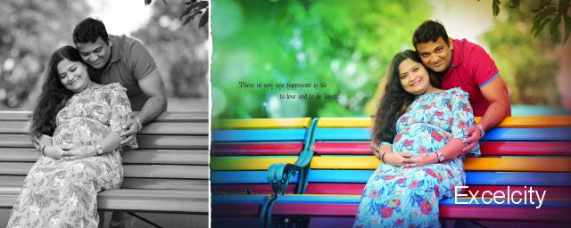 Color People Photography