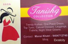 Tanishq Collection