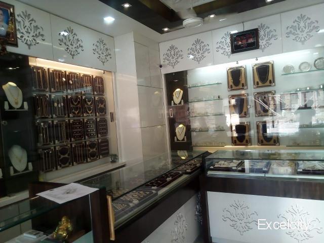 Jay Ganesh Jewellers