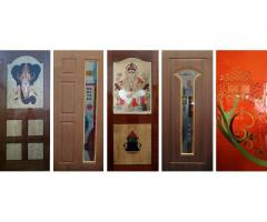 Krushna Glass and Plywood
