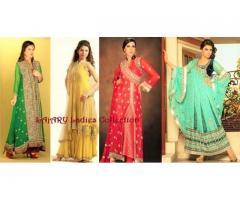 Lajari NX Ladies Collection