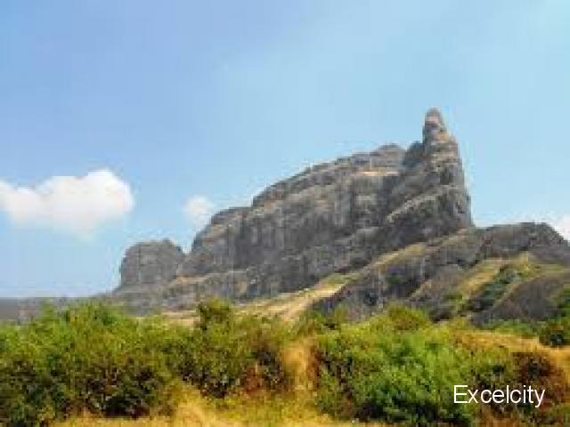Haji Malang Gad Thane Excelcity India