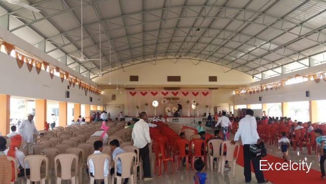 Royal S S Patil Mangal Karyaly