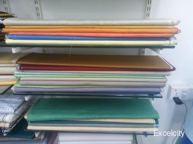 Yuva Linen Collection