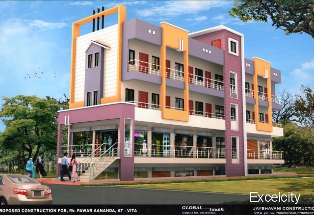Jaibhavani Complex