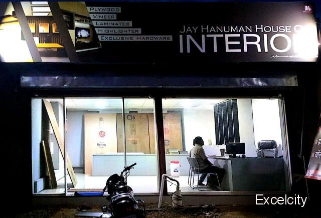 Jay Hanuman House Of Interior