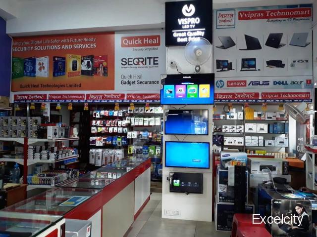 Vipras Technomart Pvt Ltd