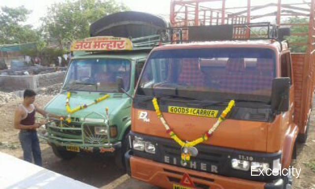 Morya Transport Kare Bandhu