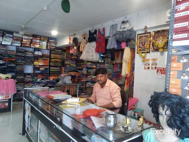 Vaishnavi Collection