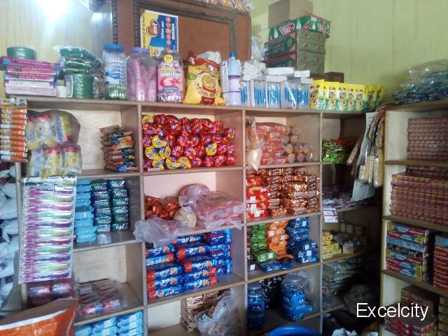 Kargane Kirana Stores
