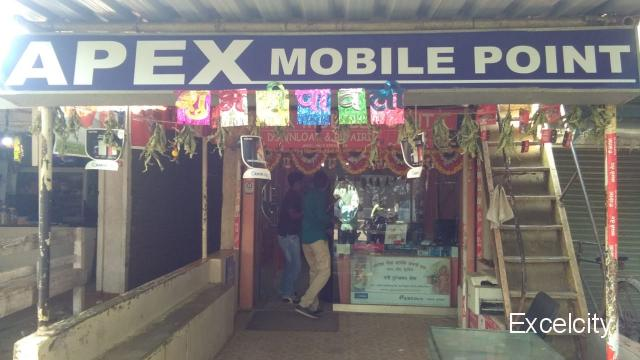 Apex Mobile Point