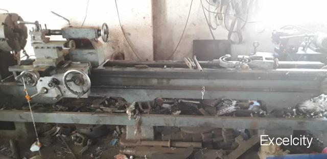 Dnyaneshwar Steel And Welding Works
