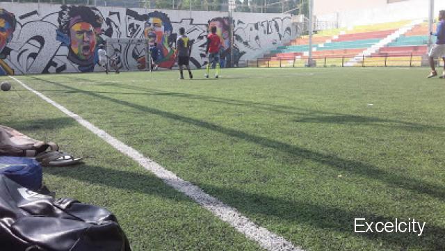 Young Guns Football Academy, Thane Thane - ExcelCity India