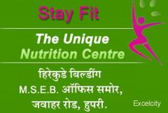 Hupari's Stay Fit