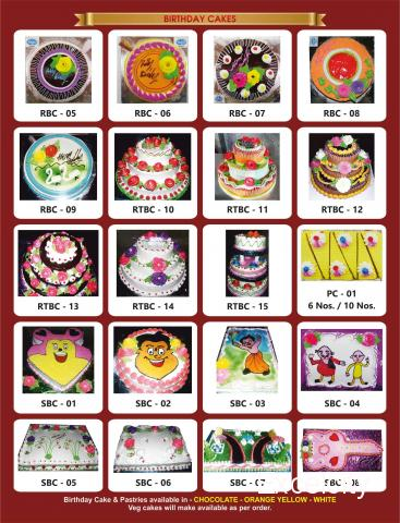 Yash Bakers and Sweets