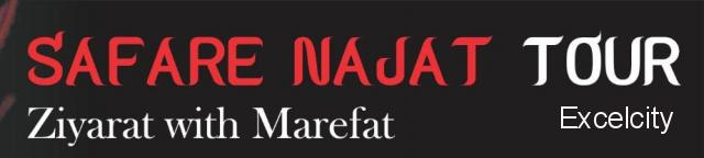 SAFAR NAJAT TOURS