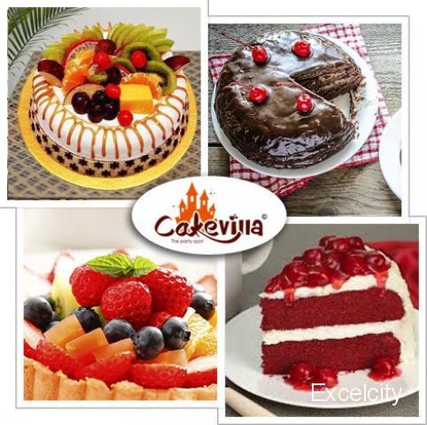 Cakevilla
