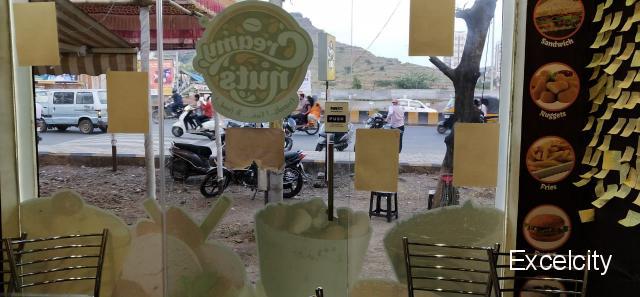 Creamy Nuts Cafe