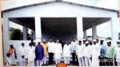 भारत खंडागळेे - सदस्य ( अकलूज )