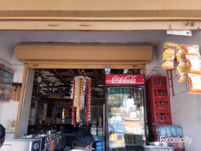 Shivashakti Pan Shop and Cold Drinks