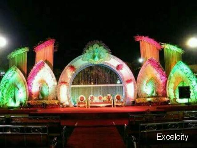 NEW LOTUS EVENT PRODUCTION