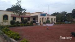 Malshiras Police Station