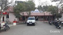 Tembhurni Police Station