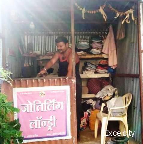 Jyotirling Laundry