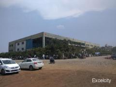 Padmashri Manibhai Desai College