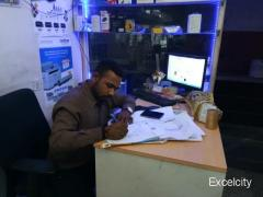 Printer Hub