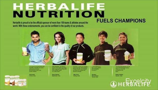 Herbalife Wellness Centre
