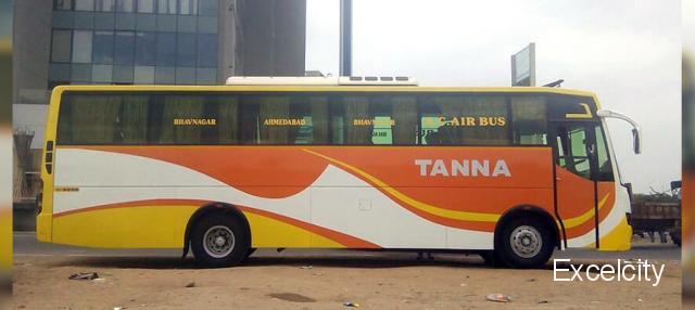Tanna Travels