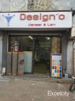 DESIGNO – The Interior Studio