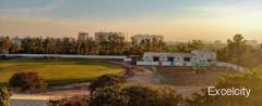 Legends Sports Ground