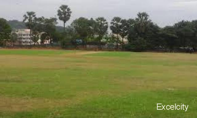 Mundhwa Play Ground