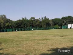 Poona Club Cricket Ground