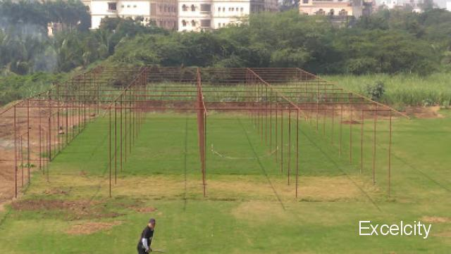Desire Sports Corporation Grounds