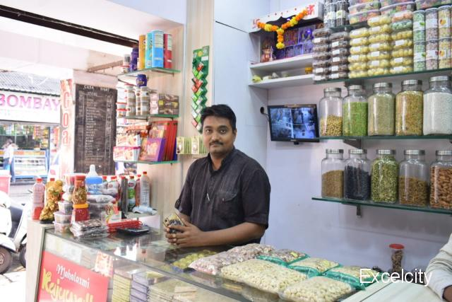 Mahalaxmi Kajuwalla