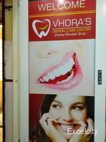 Vhoras Dental Care Center
